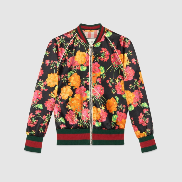 gucci jacket