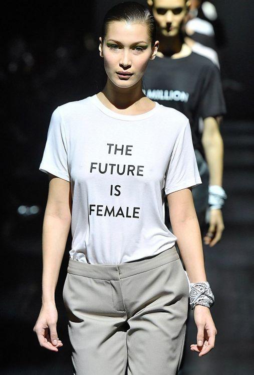 derecho de la moda