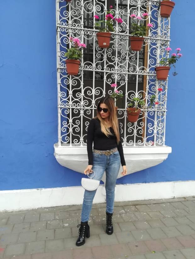 blogger trujillo