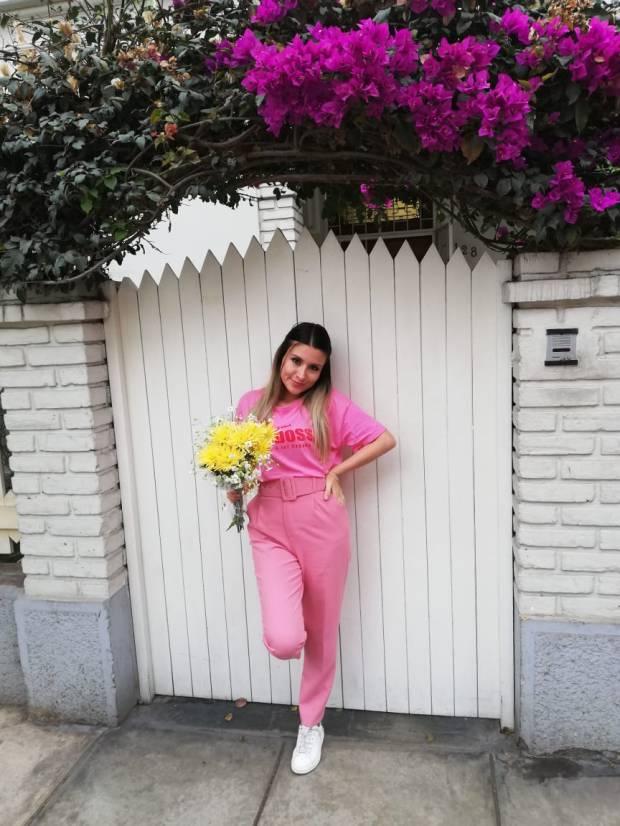 outfit peru